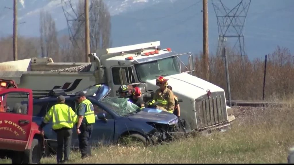 Highway 2 Kalispell Fatal Accident