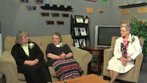 50 Years of Marriage Wives