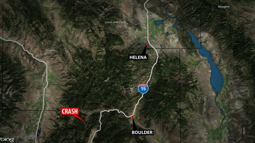 East Helena ATV Accident