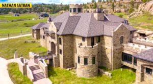 Billings Mansion Sale