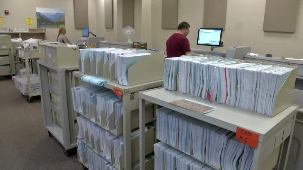 Property Appraisal Notices coming from Montana Department of Revenue
