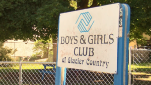 Boys and Girls Club of Glacier Country