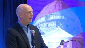 Gianforte Governor Announcement