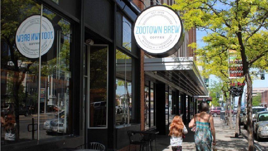 Zootown Brew