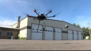 Flathead Bug Drone
