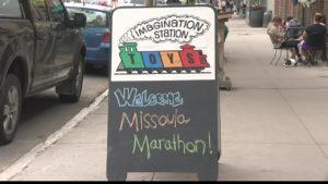 Missoula Marathon