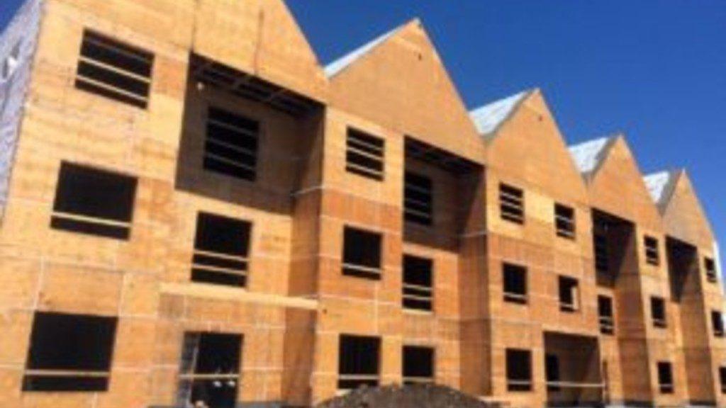 New Housing Construction