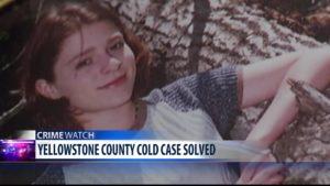 Miranda Fenner Cold Case Murder
