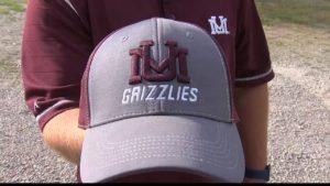 Old Griz Hat