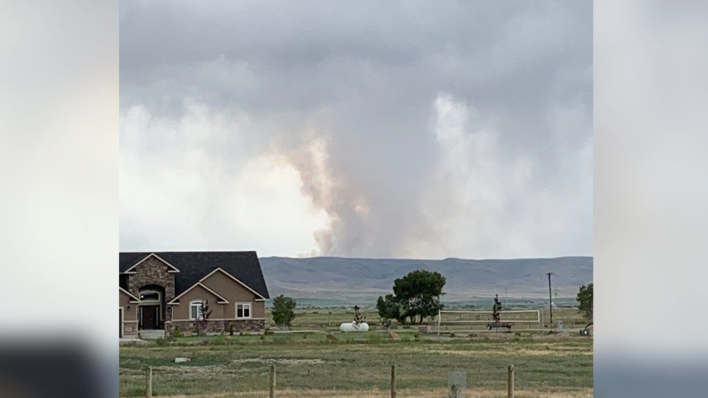 Beaverhead County Fire