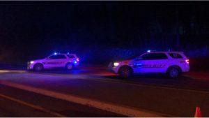 Flathead Shooting Crime Scene