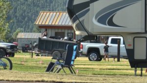 Montana Basecamp Kalispell